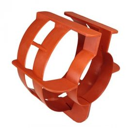 "Propeller Guard 11"" Orange 15-35hp."