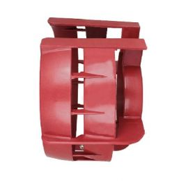 "Propeller Guard 14"" Red 40-140hp."