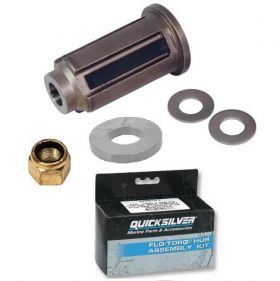 Quicksilver FLO-TORQ II HD 350hp Mercury