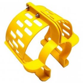 "Prop Safe Guard 9"" Yellow 8-20 HP"