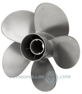 "PowerTech! BRA5 Bravo Two Propeller 18.50"" Diameter"