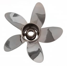 PowerTech! BRV5 Stainless Propeller Mercury