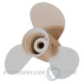 PowerTech! B-Class 9.9-30hp Propeller Mercury