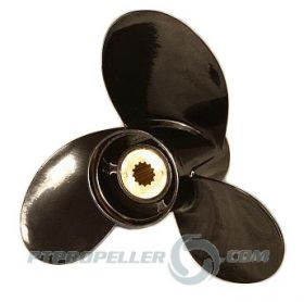PowerTech! C-Class 25-70hp Propeller Mercury
