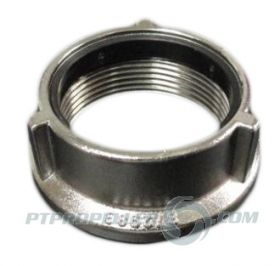 Volvo DP-ABC Propeller Front Nut 20mm