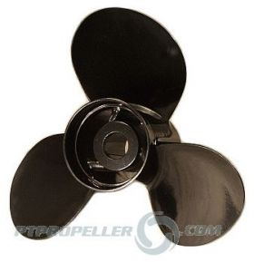 PowerTech! E-Class 135-300hp Propeller Mercury