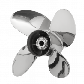 PowerTech! LFS4 Stainless Propellers Mercury