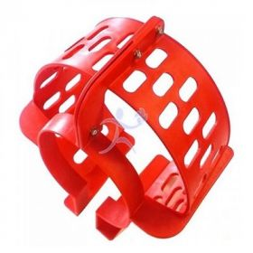 "Prop Safe Guard 14"" Red 40-140hp."