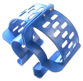 "Prop Safe Guard 13"" Blue 25-70hp."