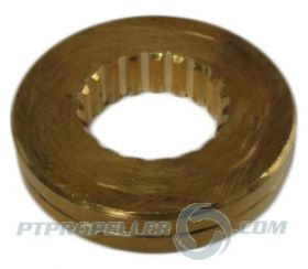 Volvo SX Drive Propeller Spacer Washer
