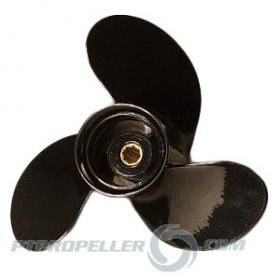 PowerTech! A Class 6-25hp Propeller Mercury