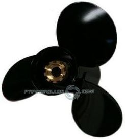 PowerTech! D-Class 40-140hp Propeller Mercury