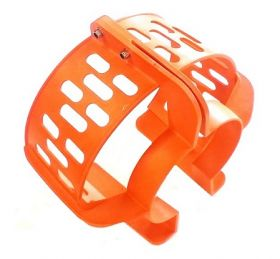 "Prop Safe Guard 11"" Orange 15-35hp."